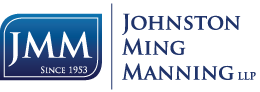 Johnston Ming Manning LLP logo